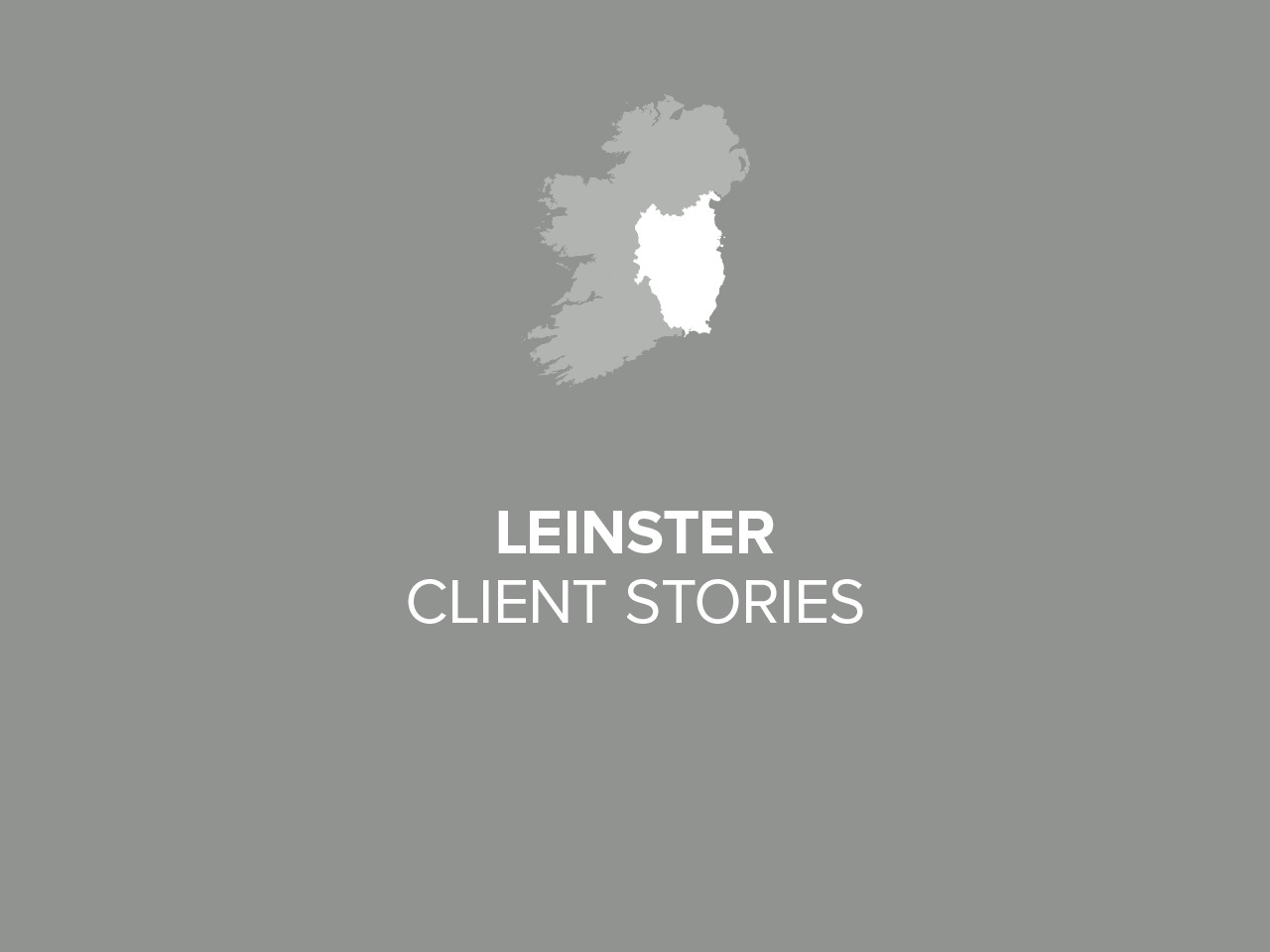 Leinster Stories