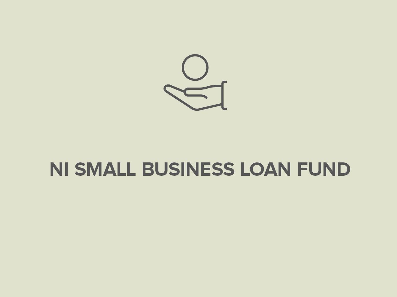 NI Small Business Loan Fund
